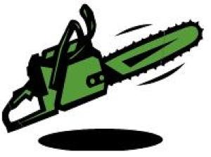 chainsaw