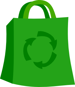 GoGreenShoppingBag