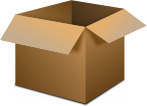 box-cartone