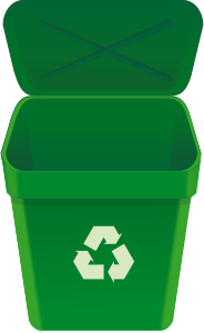 recycle-can