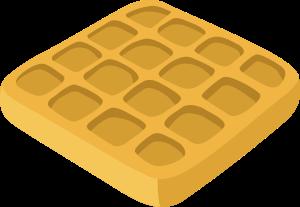 food-waffles