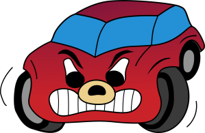 comic-red-angry-car