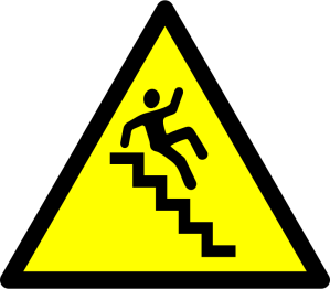 caution-stairs