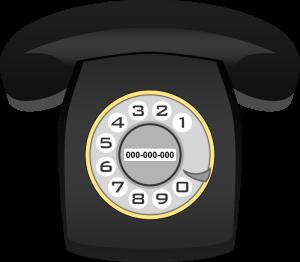 telefono-heraldo-negro